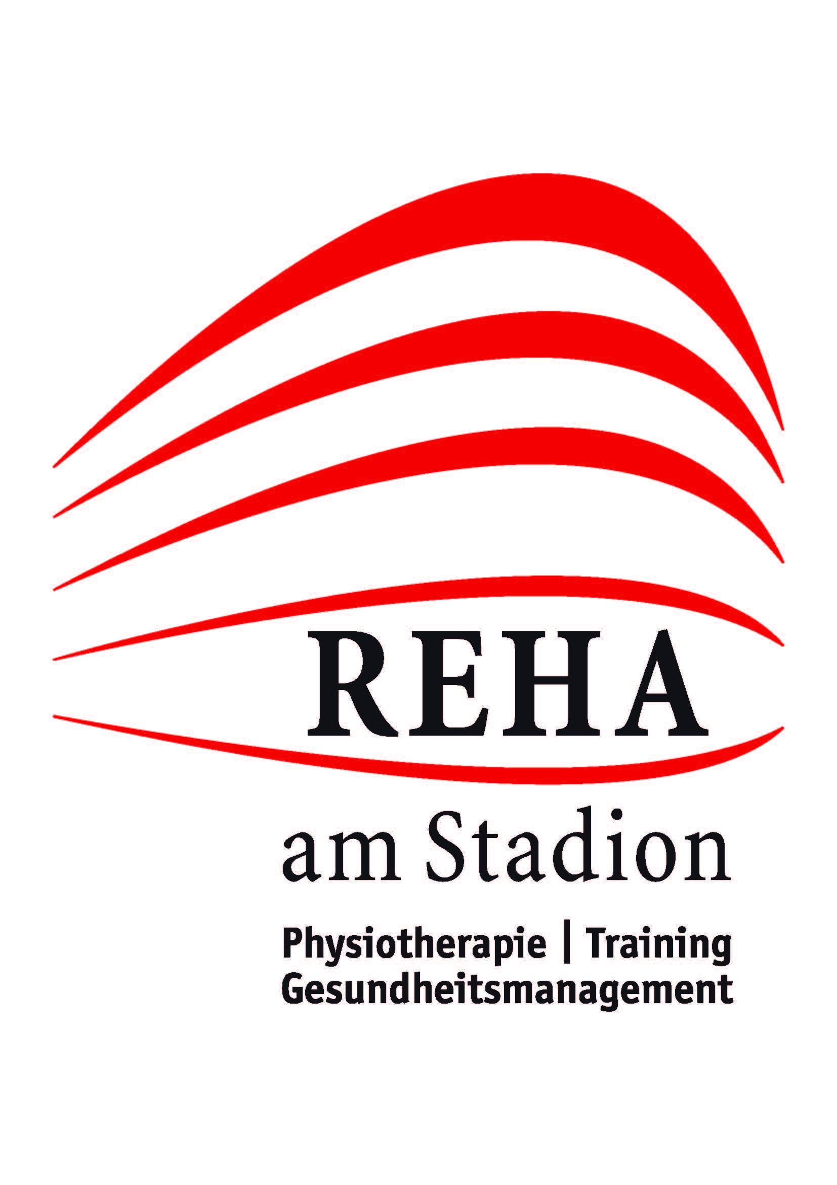 REHA am Stadion Logo